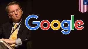 Ex-Google boss Eric Schmidt defends Google controversies [Video]
