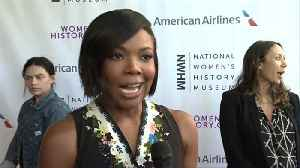 Gabrielle Union says Mother's Day used to bring her 'so much pain' [Video]