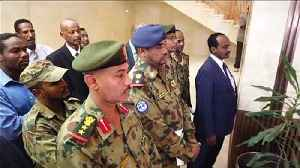 Military and protest leaders strike preliminary deal, deadly clashes in Sudan [Video]