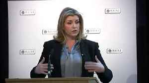 Mordaunt: There should be amnesty for personnel in NI [Video]