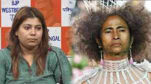 Meme controversy: I will fight this case and not apologise says Priyanka Sharma | Oneindia News [Video]