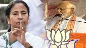 Scared of her own shadow': PM Modi targets Mamata Banerjee at Bengal rally | Oneindia News [Video]