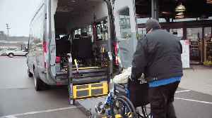 News video: Ford GoRide Health Expands