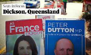 Dickson: sleepy suburbia roused by the battle over Peter Dutton  – video [Video]
