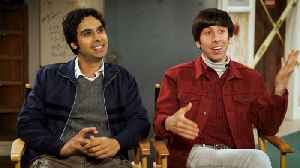 What Will The Big Bang Theory Cast Miss Most About The Show? [Video]