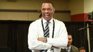 Pelicans Head Coach Alvin Gentry's Priceless Reaction to No.1 Pick [Video]