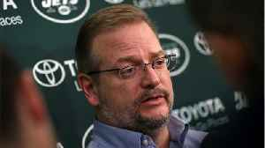 Jets Fire GM Mike Maccagnan [Video]