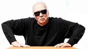 Cult horror Director John Carpenter Honored At Cannes [Video]