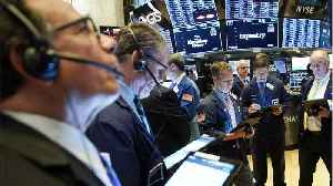 Equity Markets Rise In US And Europe [Video]