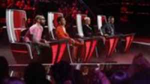 Here Are the Final Four Finalists of NBC's 'The Voice' | THR News [Video]