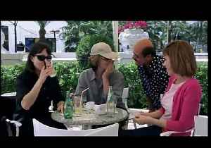 Festival in Cannes movie (2001) [Video]