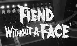 Fiend Without a Face  Movie (1958) [Video]