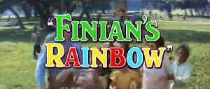 Finian's Rainbow Movie (1968)  Fred Astaire, Francis Ford Coppola [Video]