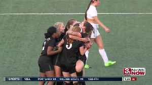 Millard West wins 5th girls' state soccer title [Video]