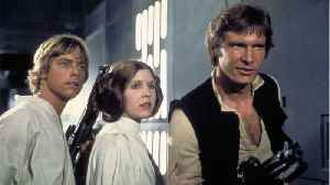 Star Wars and Game of Thrones [Video]