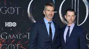 David Benioff And D.B. Weiss Will Go From 'Game Of Thrones' To 'Star Wars' [Video]