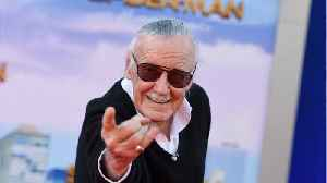Stan Lee's Former Manager Charged With Elderly Abuse [Video]