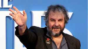 Peter Jackson Turned Down Chance To Direct Comic Book Movie [Video]