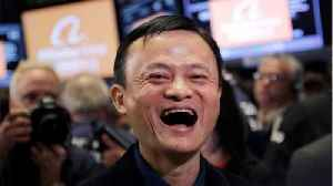 Alibaba beats expectations [Video]