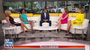 News video: Fox News' Dagen McDowell Takes Shot at AOC: 'Beauty Fades, Stupid is Forever'