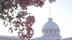 News video: Abortion Bill In Alabama Would Probably Face Legal Challenges