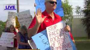 March for Education Reform [Video]