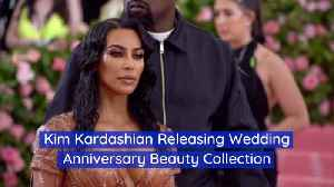 Kim K Has A New Wedding Themed Beauty Collection [Video]