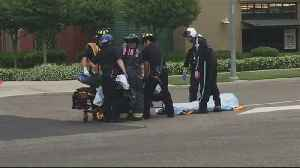 DUI Suspect Arrested After Crash Injures Teen In Brentwood [Video]