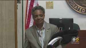 Mayor-Elect Lori Lightfoot's First Executive Order To Strike At Aldermanic Privilege [Video]