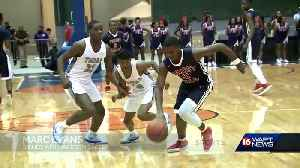 Forest Hill basketball signings [Video]