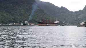 N Korea says ship seizure by US illegal, demands immediate return