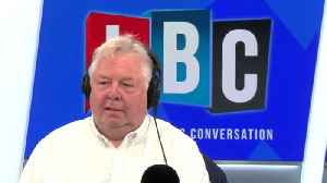 Nick Ferrari's Anger Over Government Going After N Ireland Soldiers [Video]