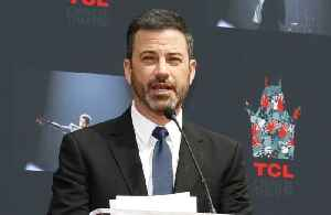 Jimmy Kimmel signs new 3-year TV deal [Video]