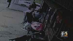 Good Samaritans Rescue Baby In West Philly: Police [Video]