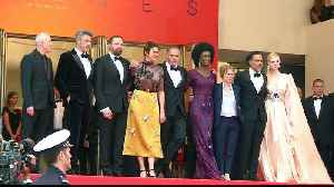 Cannes Film Festival opens with Jarmusch zombie comedy