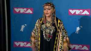 Palestinian academics attack Madonna over Eurovision plans [Video]