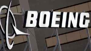 Boeing Reportedly Received No New Plane Orders Last Month [Video]