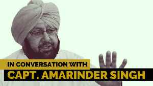 Punjab CM Amarinder Singh wants Indo-Pak trade to resume. Here's why [Video]