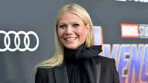 Gwyneth Paltrow shares daughter Apple's pre-approved picture to mark her birthday [Video]