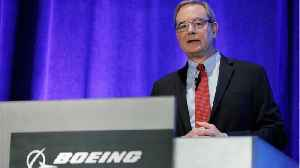 News video: Boeing Dismissed Fears In Leaked Audio
