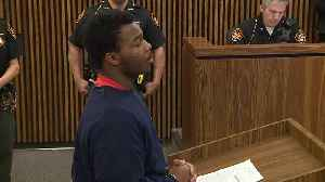 Teen indicted for raping woman in Cleveland garage in court [Video]