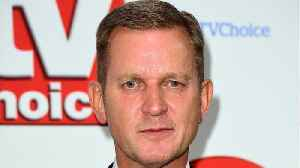 News video: Jeremy Kyle Show Cancelled After Guest's Death