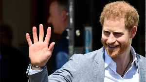Prince Harry Is Known As Prince Gary In Russia, And It's For A Hilariously Simple Reason [Video]
