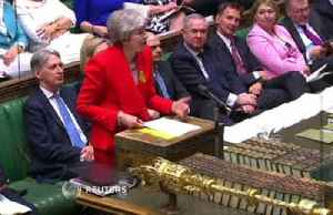 May's Brexit deal to go before parliament again [Video]