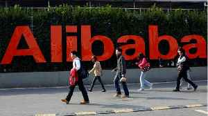 Alibaba Gets Boosted By The Cloud [Video]