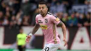 Palermo's Soccer Club Relegated From Italian Second Division To Third Division [Video]