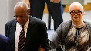 Camille Cosby Has Harsh Words for Judge [Video]