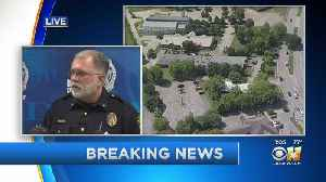 Search Warrants Executed At Catholic Diocese Of Dallas [Video]