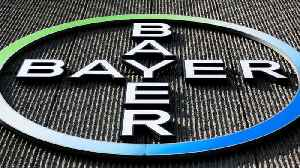 Bayer Ordered To Pay Record $2 Billion Roundup Verdict [Video]