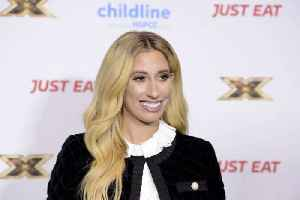 Stacey Solomon's guilt over different dads [Video]